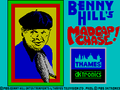 Benny Hill's Madcap Chase title screen.png