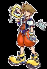 KH character Sora.png