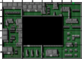 Metal Gear NES map B1 Floor 2.png