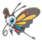 Pokemon 267Beautifly.png