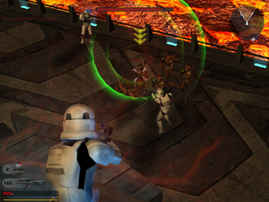 Star Wars Battlefront Ii Tying Up Loose Ends