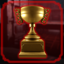 Assault on Dark Athena achievement Winner level 1.png