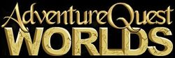 Box artwork for AdventureQuest Worlds.