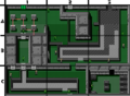 Metal Gear NES map B2 Floor 1.png