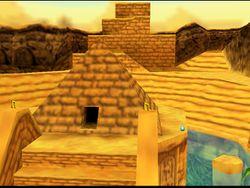 Banjo-Kazooie Gobi's Valley Maze Pyramid.jpg