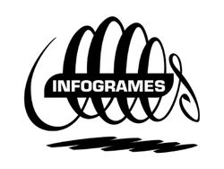 Infogrames Entertainment's company logo.
