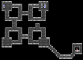 Final Fantasy 1 map castle Chaos B4.png