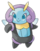 Pokemon 314Illumise.png