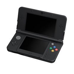 The console image for New Nintendo 3DS.