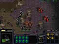SC Norad II Spore Colonies attacked.png
