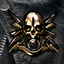 Brutal Legend Armchair General achievement.png