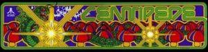 Centipede marquee