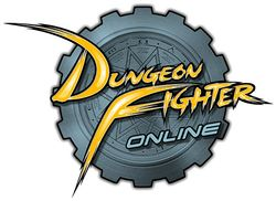 Box artwork for Dungeon Fighter Online.