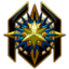 Mass Effect 3 achievement Long Service Medal.png