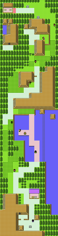 Earthquake Move Pokemon Gold