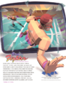 VirtuaFighter arcadeflyer.png