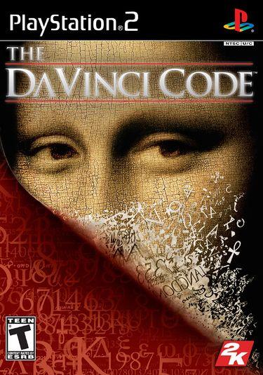 Bestselling games (2006) - da vinci code