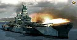 Montana-class - Battlestations Pacific Wiki