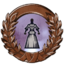 Dragon's Dogma achievement A Queen's Regalia.png
