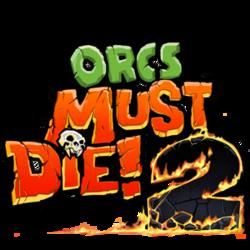 Box artwork for Orcs Must Die! 2.