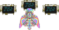 Chrono Trigger Boss Mother Brain and Displays.png