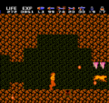 Rambo NES boss fire cat.png