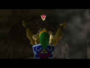 the legend of zelda ocarina of time strategy guide