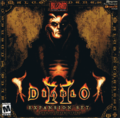 Diablo II LOD CD Cover.png