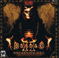 Diablo  Lod Unique Rings