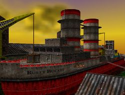 Banjo-Kazooie Rusty Bucket Bay Rusty Bucket.jpg