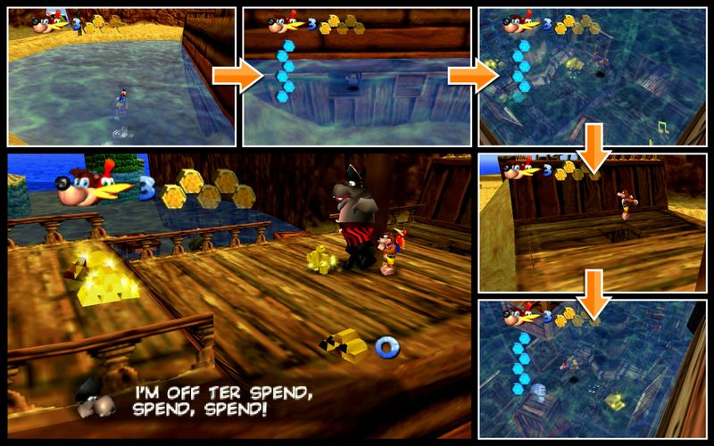 Banjo-Kazooie Treasure Trove Cove Jiggy 6.jpg