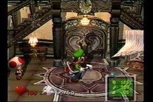 Luigi S Mansion Area 1 Strategywiki The Video Game