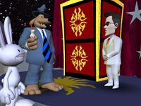 Sam & Max Season One screen attaining level red.jpg