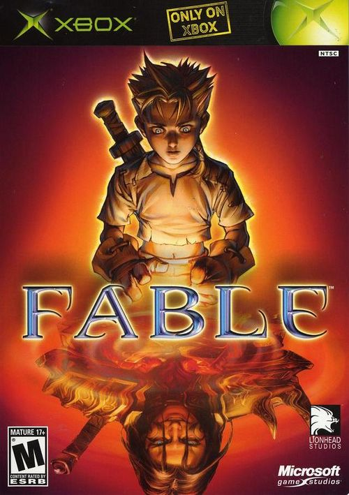 If you would like to buy fable iii: http://amznto/fablethree fable 3 review: http