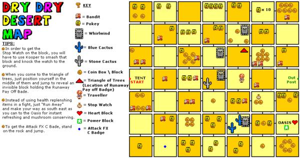 Paper Mario Dry Dry Desert map.png