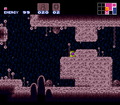 Super Metroid Walkthrough Brinstar Passage.png