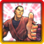 SSFIV Dan the Man achievement.png