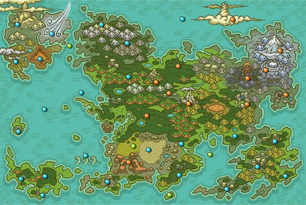 Pokmon Mystery Dungeon Map.jpg