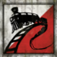 Batman AC achievement Ghost Train.png
