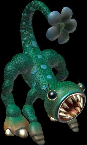 Spore Creature Stage Strategywiki The Video Game
