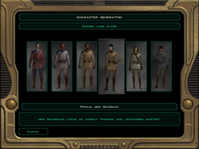 Image Result For Kotor Character