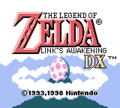 LoZ-LA DX Title Screen.png