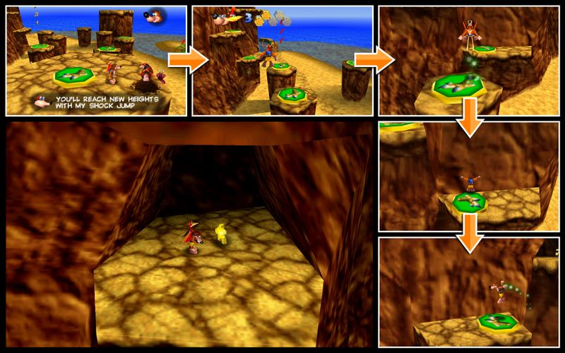 Banjo-Kazooie Treasure Trove Cove Jiggy 3.jpg