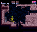Super Metroid Walkthrough Brinstar Missile Pack.png