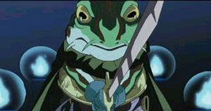 Frog - Chrono Wiki - Chrono Trigger, Chrono Cross, Radical