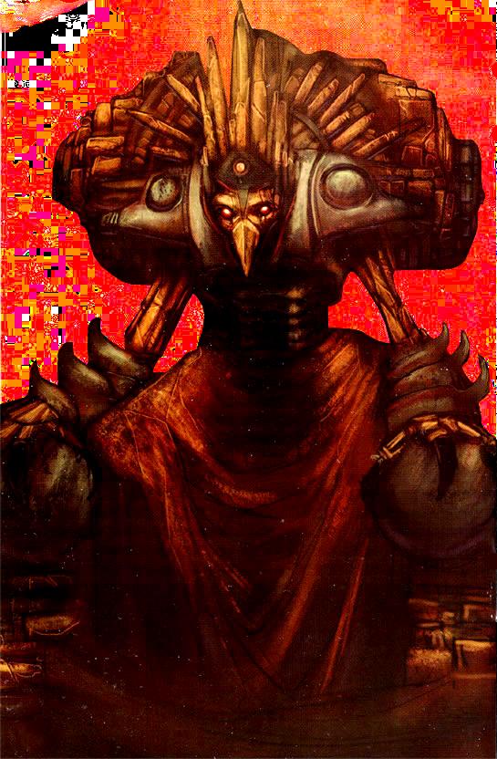 Chozo - Metroid Wiki