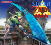 TheSuperZeldaMan's Pages