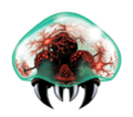 Brawl Sticker Metroid (Metroid Zero Mission).png