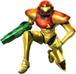 Samus's Power Suit