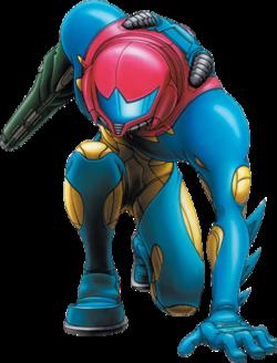 fusion suit metroid wiki